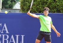Challenger Glasgow: Eliminato nei quarti di finale Roberto Marcora (Video)