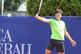 Roberto Marcora classe 1989, n.223 ATP - Foto Antonio Milesi