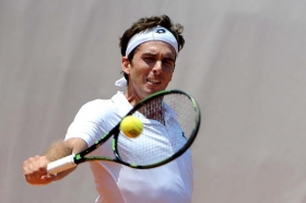 Roberto Marcora classe 1989, n.242 ATP