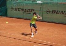 Challenger Cordenons: Qualificazioni. Eliminati al turno decisivo Matteo Marfia e Mauro Commisso