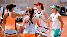 Tatjana Maria sporgerà denuncia ai vertici del tennis