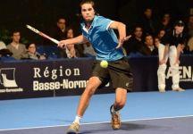 """Jules Marie si ritira a 24 anni: """"Non mi sento di spendere più soldi per il tennis"""""""