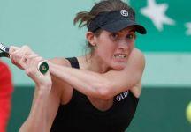 Rebecca Marino smette con il tennis
