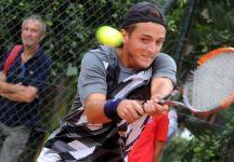 ITF Juniores Città di Palermo: Il resoconto di giornata (14 Settembre). Pietro Marino è in finale