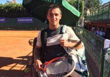 ITF Junior: finale per Pietro Marino a Palermo e finale in singolare e doppio per Mattia Bernardi in Albania