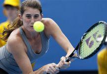 """Rebecca Marino: """"Lascio il tennis perchè sono depressa"""""""