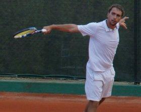 Matteo Marrai classe 1986, n.285 del mondo