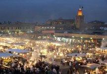 Challenger Marrakech: Tabellone principale. Non ci sono azzurri. Rui Machado e Hajek le prime tds