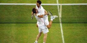 Nielsen e Marray vittoriosi a Wimbledon