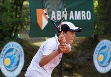 ITF Junior: vittoria per Guido Marson in singolare e di Zeppieri-Contarino e Carola Cavelli in doppio