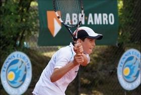 Guido Marson classe 1999, n.547 ITF