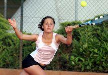 ITF Caserta: Risultati Secondo Turno. Martina Trevisan unica italiana ai quarti di finale
