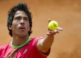 Yann Marti classe 1988, n.346 ATP