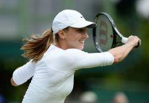 Petra Martic da Record. La croata vince un solo game nei tre tornei del Grand Slam disputati quest'anno