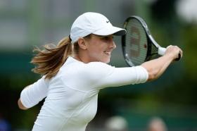 Petra Martic classe 1991, n.127 WTA