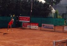 ITF Femminile 25.000$ di Grado, quarti di finale in archivio: fuori l'unica italiana in gara – Tennis Gate On Tour