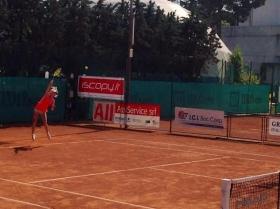Tereza Martincova classe 1994, n.235 WTA