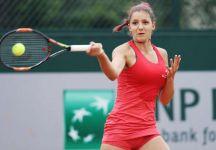 La Federtennis Svizzera richiede il denaro speso per la formazione di Rebeka Masarova