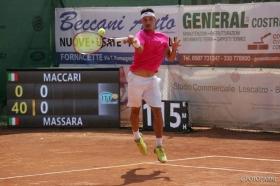 Nella foto Antonio Massara