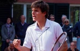 Antonio Massara classe 1995, n.1226 ATP