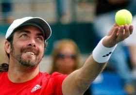 Nicolas Massu ha vinto il singolare ad Atene 2004