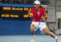 Archeo-Tennis: 22 agosto 2004, Massu vince l'oro Olimpico in singolare dopo averlo vinto in doppio