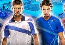 Masters Cup: La scheda del torneo. Vittoria di Roger Federer