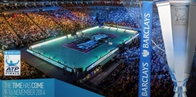 La Masters Cup si è conclusa Domenica scorsa, l'ATP ha annunciato sul suo sito ufficiale che il torneo 2014 ha avuto il record storico di presenze.