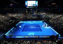 Calo di spettatori per la Masters Cup di Londra