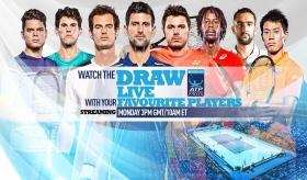 Masters Cup Londra: Il programma delle prime due giornate