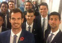 """Open Court: ATP Finals, sarà un """"Masters"""" di passaggio (di Marco Mazzoni)"""