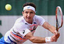 Marinko Matosevic vince la prima partita in un torneo del Grand Slam e ora dovrà pagare una cena a Paolo Lorenzi