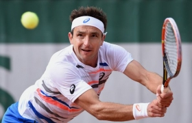 Marinko Matosevic classe 1985, n.122 ATP