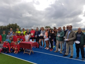 ITF Solarino: Alice Matteucci conquista il titolo