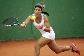 Alice Matteucci classe 1995, n.543 WTA