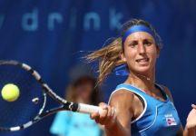 ITF Imola: Risultati Primo Turno. Bene Paolini, Matteucci e Dentoni