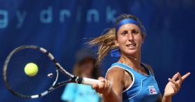 Alice Matteucci classe 1995, n.415 WTA