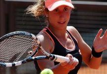 ITF Solarino: Da oggi inizia il torneo