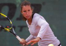ITF Santa Margherita di Pula: La finale è tra Claudia Giovine e Alice Matteucci