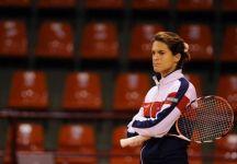 Amelie Mauresmo subito impegnata al Roland Garros