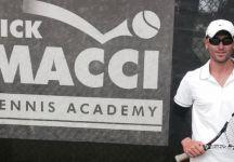 In Florida a caccia di talenti. Intervista al coach Giampaolo Mauti