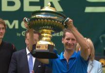 ATP Halle e Queen's: Andy Murray nella storia del Queen's. Florian Mayer a sopresa vince ad Halle