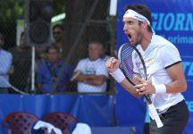Da Manerbio: Matteo Donati manca un match point e viene battuto da Leo Mayer che in finale sfiderà  Krajinovic