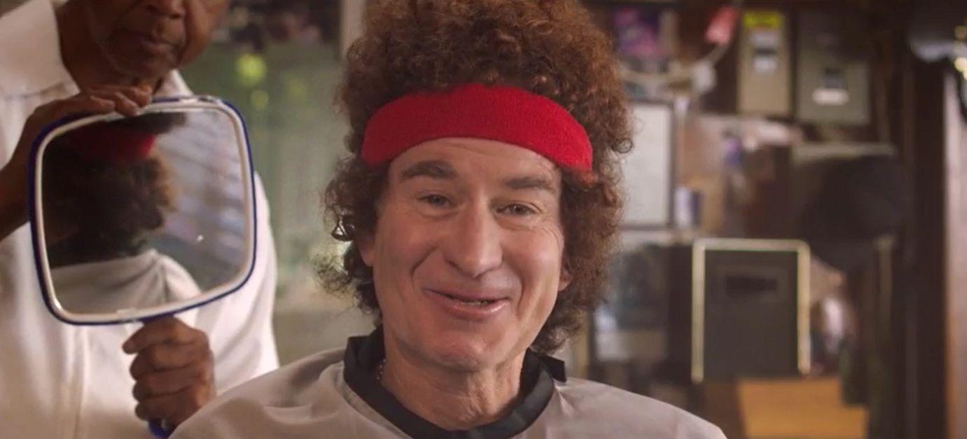 """You cannot be serious!""  McEnroe lancia la copertura di Eurosport per gli US Open"