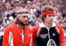 Quando Borg vinse Wimbledon nel 1980 vinse 20 mila sterline. Oggi chi perde al primo turno ne ha guadagnate 29 mila