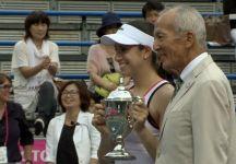 WTA Int. Tokyo: Primo successo in carriera per Christina McHale