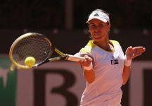 """Anabel Medina Garrigues: """"Nel tennis è meglio essere forte psicologicamente che avere talento tennistico"""""""
