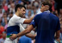 """Mischa Zverev: """"Medvedev ci ha mostrato che Djokovic è umano"""""""
