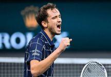 """Daniil Medvedev: """"Se ci sarà la quarantena in Australia nessuno giocherà il torneo"""""""