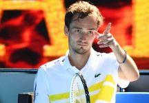 """Chi è il migliore tra Federer, Djokovic e Nadal? Medvedev risponde """"Per me, sono, senza dubbio, i tre migliori nella storia del tennis"""""""
